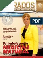 AÑOS DORADOS MAGAZINE - Noviembre