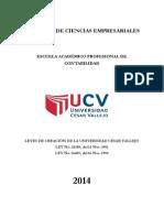 CURRICULO CONTABILIDAD UCV