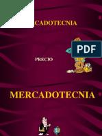 Mercadotecnia II