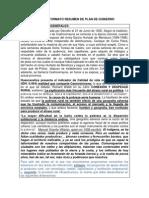Plan de Goberno Tantara - Marco Galvez