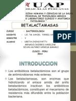betalactamasas.pptx