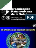 (OPS) Organización Panamericana de Salud.ppt