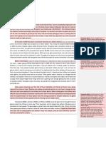 Peer Commentary Draft