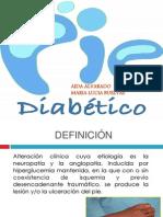 Pie Diabetico Expo