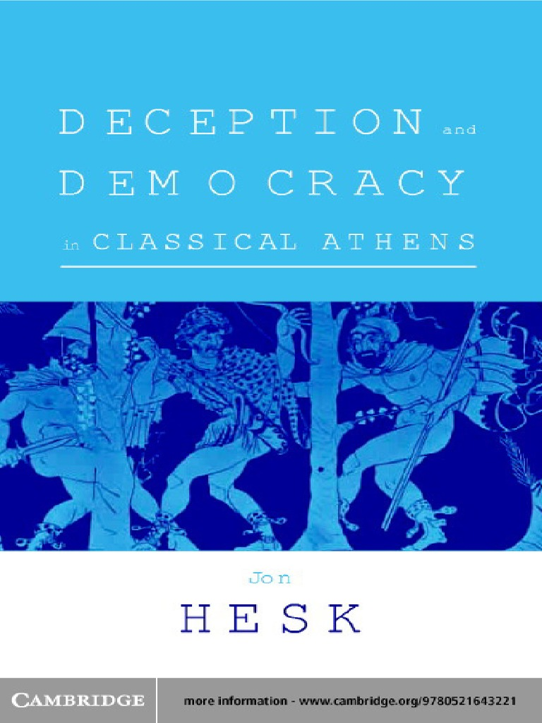 "ancient classical democracy duckworth essay ideology modern Work, which in turn suggests one reason why modern democratic ideology and   the courts in ancient greece (london: duckworth, 2004), 18 a lanni, law  and  strauss, ""on aristotle's critique of athenian democracy,"" in essays on  the."