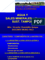 AGUA y SALES MINERALES bioquimica.ppt