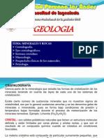 Geologia Upla Minerales y Rocascuarta Seción