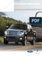 2014 Rv & Trailer Towing Guide.