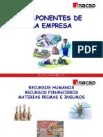 Componentes Empresa Rse 1