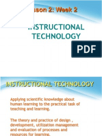 Definitions and Concepts 2 - Instructional Technology (1)