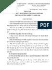 Bao Cao Tong Kety Cong Doan 2014