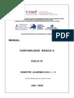 Manual Contabilidad Básica II