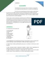 Mantenimiento de Artefactos Electricos - Aliaga Valencia