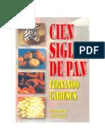 Fernando Cabieses -Cien Siglos Pan
