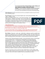 CNS EBN Cat Document 2011 11 NOV 26 Hemorrhagic Stroke BE5B6 (1)