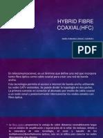 Hybrid Fibre Coaxial(HFC)
