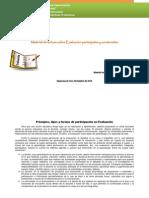 Guía Didáctica Sobre Evaluación