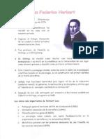Herbart y Pavlov G#2