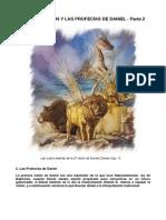 Isaac Newton y Las Profecías de Daniel - Parte 2