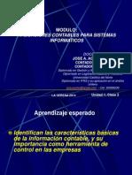Curso de Aplicaciones Contables Para Sistemas Informaticos Clase 2 Pev-2014