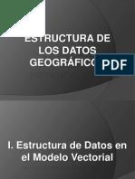 Estructura de Los DG