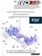 Rdx Phi Manual