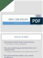 isis case study