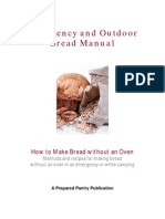 Emergency Bread Guide