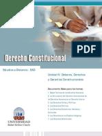 Deberes,+Derechos+y+Garantías+Constitucionales