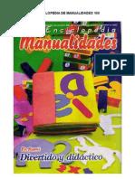 Enciclopedia de Manualidades 186