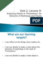 unit 2 lesson 9