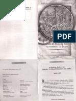 Carta de Pero Vaz de Caminha a El-Rei D.manuel Sobre o Achamento Do Brasil, Apenas Estudo de Jaime Cortesão