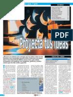 Revista Powerpoint 2000