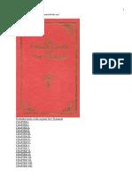 The Forbidden Gospels and Epistles, Complete