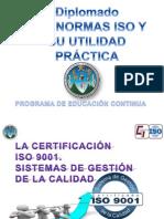 econtSISTEMASDEGESTIONDELACALIDADdiplomado2012