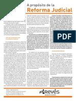 Democratización de La Justicia - CID
