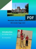 434 lab yoga presentation