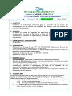 CO-ALC.04 - Mantenimiento de Lagunas de Oxidacion