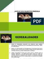 Delincuentes de Cuello Blanco en Venezuela - Scribd