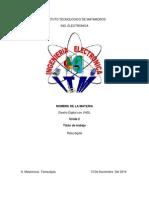 Practica 5 de VHDL