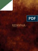 Istanbul Mehmet Catalog