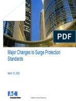 IEEE Meeting SPD Standards