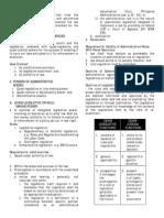 Admin Elect Printing