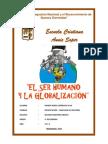 El Ser Humano y La Globalizacion
