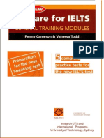 IELTS_General Training Modules_Practice Tests