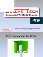 Cellar Tech Well Cellar Presentation