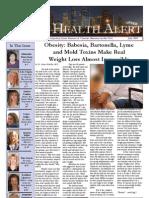 Public Health Alert Vol 3, Issue 7