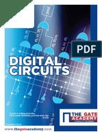 GATE Digital Circuits Book