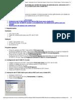 Siemens Industry - Acceder a Una Variable Del S7200 Con Pc Access Como Servidor OPC y Excel Como Cliente OPC