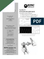 Manual de BIOPAC para neumografía en fisiología